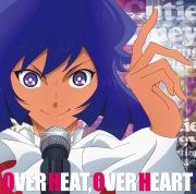 TVアニメ『Cutie Honey Universe』ミスティーハニーキャラクターソング「OVER HEAT,OVER HEART」