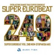 SUPER EUROBEAT VOL.249