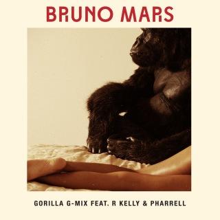 Gorilla (feat. R. Kelly And Pharrell) [G-Mix]