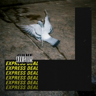 Express Deal feat. KEIJU