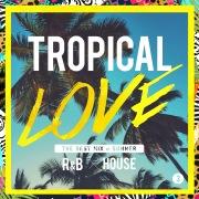 TROPICAL LOVE 3 - ビーチで聴きたいトロピカルR&B x ハウス コレクション