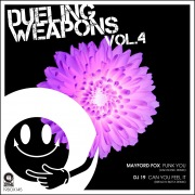 Dueling Weapons Vol.4