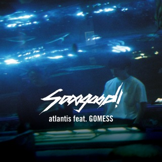 atlantis feat. GOMESS (PCM 48kHz/24bit)
