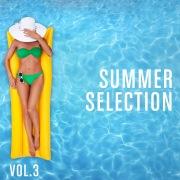 SUMMER SELECTION -夏に聴きたい15曲- Vol.3