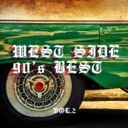 WEST SIDE -90's BEST Vol.2-