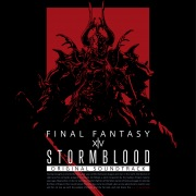 STORMBLOOD: FINAL FANTASY XIV Original Soundtrack
