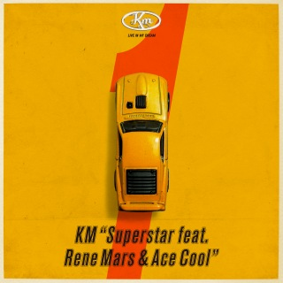 Superstar (feat. RENE MARS & ACE COOL)