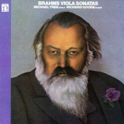 Brahms Viola Sonatas