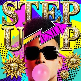 STEP UP