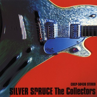SILVER SPRUCE - The Best of The Collectors Again -
