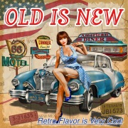 Old is New -BEST SELECTION-