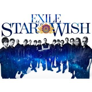 STAR OF WISH