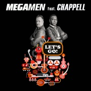 Let's Go (feat. Chappell)