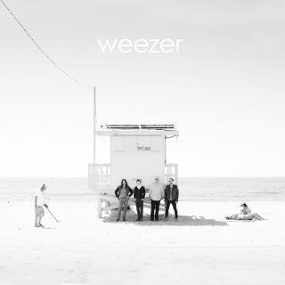 Weezer (White Album) [Deluxe Edition]