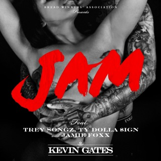Jam (feat. Trey Songz, Ty Dolla $ign and Jamie Foxx)