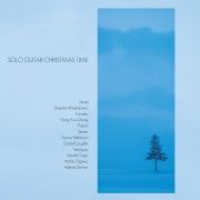 SOLO GUITAR CHRISTMAS TIME public domain cut