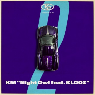 Night Owl (feat. KLOOZ)
