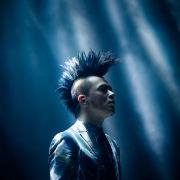 Anthony Wong Live Below Tai Ping Shan 2014