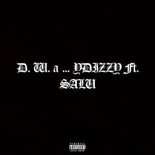 D. W. a... (feat. SALU)