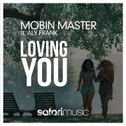 Loving You [feat. Aly Frank]