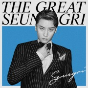 THE GREAT SEUNGRI -KR EDITION-