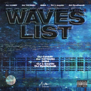 WAVES LIST