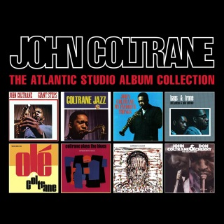 The Atlantic Studio Album Collection