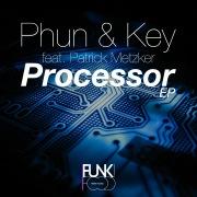 Processor (feat. Patrick Metzker)