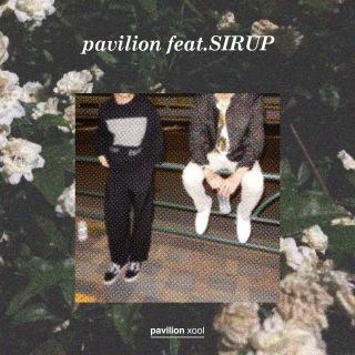 pavilion (feat. SIRUP)