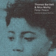 Peter Pears: Ceremonial Music (Remixes)