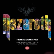 Homecoming - The Greatest Hits Live In Glasgow