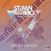 Crush On You (feat. Franca Morgano)
