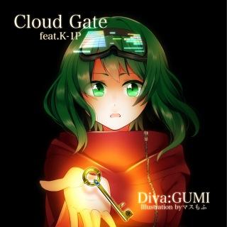 Cloud Gate feat.GUMI