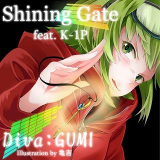 Shining Gate feat.GUMI