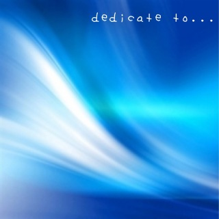 dedicate to... feat.GUMI