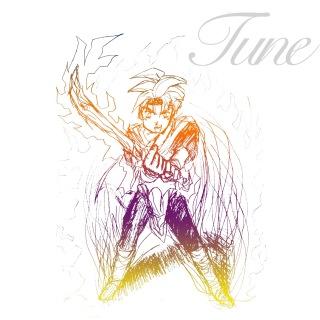 Tune feat.GUMI