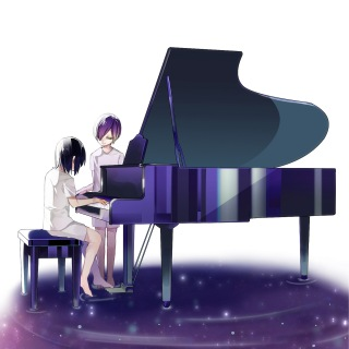 それでもピアノは鳴り止まない feat.GUMI