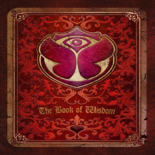 Tomorrowland - The Book of Wisdom 2012