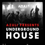 Azuli Presents Underground House