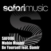 Be Yourself [feat. Damir]