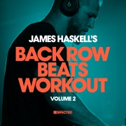 James Haskell's Back Row Beats Workout, Vol. 2
