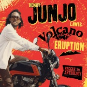 """Reggae Anthology: Henry """"Junjo"""" Lawes - Volcano Eruption"""