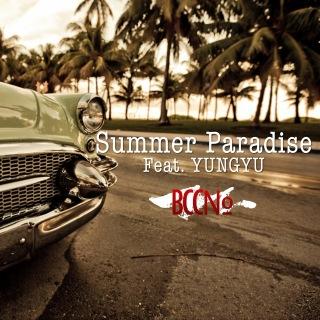 Summer Paradise (feat. YUNGYU)