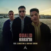 Karima (feat. Clandistino & Soufiane Eddyani)