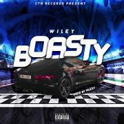 Boasty (feat. Mucky)