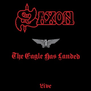 The Eagle Has Landed - Live (1999 Remastered Version)