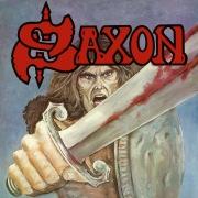 Saxon (2009 Remastered Version)