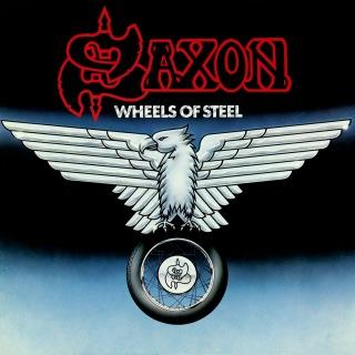 Wheels of Steel (2009 Remastered Version)