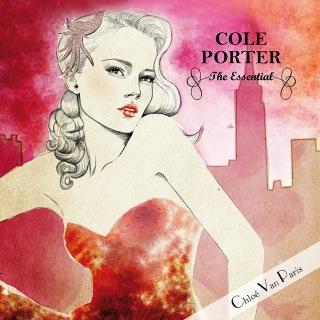Cole Porter - The Essential Selected by Chloé Van Paris (Bonus Track Version)