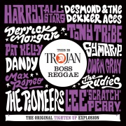 This Is Trojan Boss Reggae